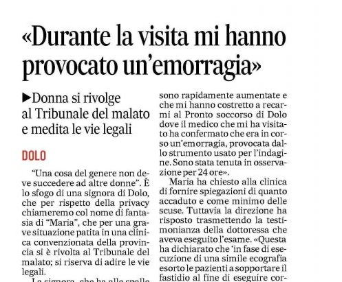 News Riviera del Brenta